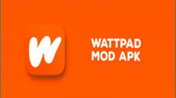 Wattpad apk mod pengguna android