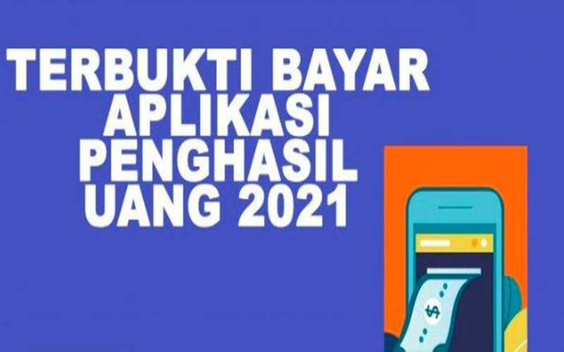 Aplikasi penghasil saldo dana terbaik 2021