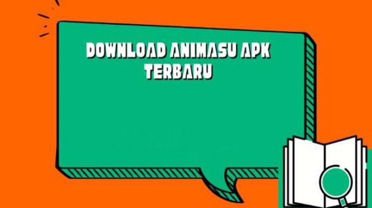 Download animasu apk terbaru