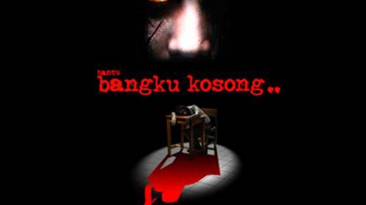 Nonton film bangku kosong full movie sub