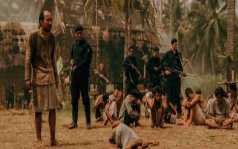 Nonton film the east sub indo full movie