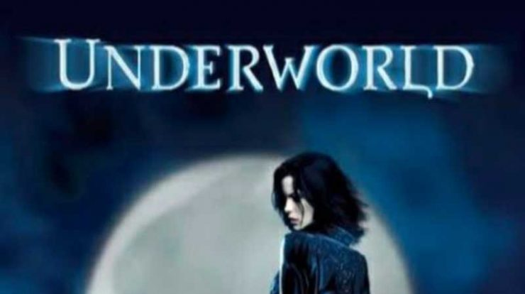 Nonton film underworld sub indo full movie