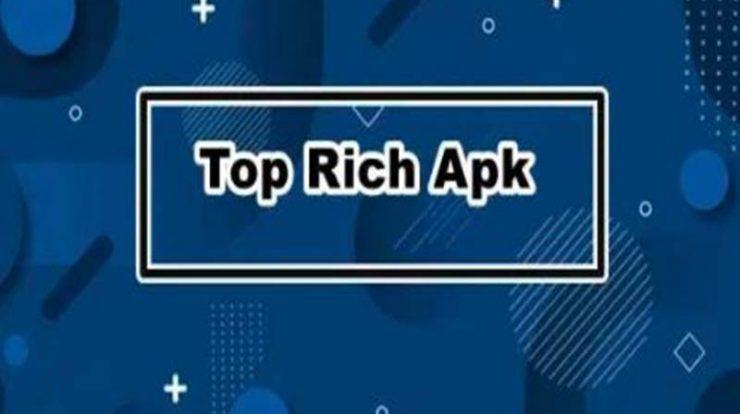 Top Rich Apk Penghasil