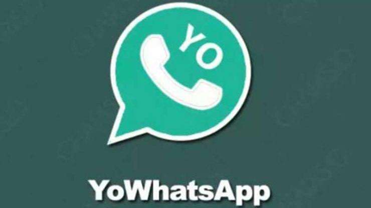 Yowhatsapp apk mod android