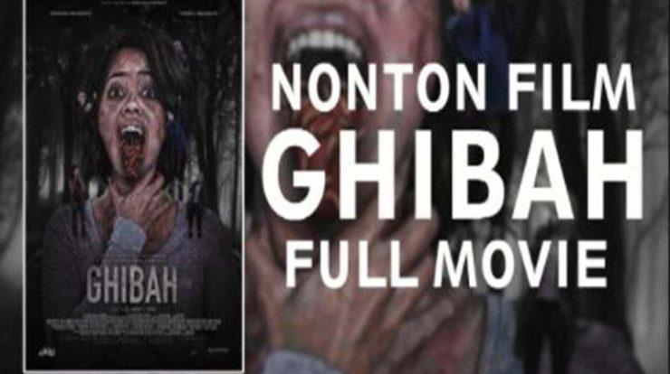 nonton film ghibah subtitle full movie