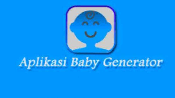 Baby Gen Apk Bikin Anak Online