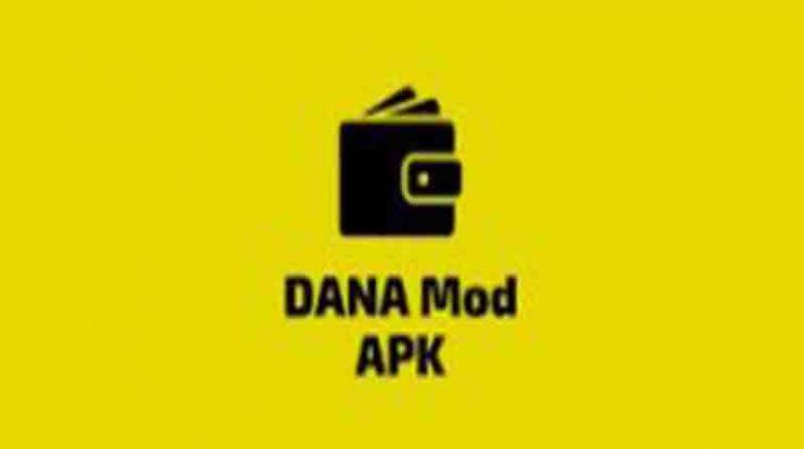 Download Dana Mod Apk Unlimited Saldo 2021