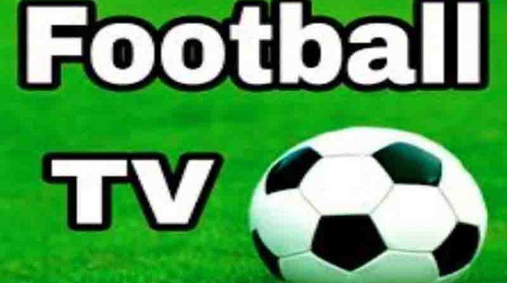 Live Football TV Apk Terbaru 2021