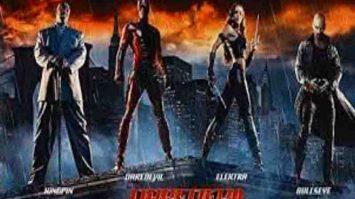 Nonton Film Daredevil (2003) Full Movie Sub Indo
