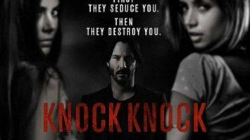 Nonton Film Knock Knock Sub Indo Full Movie