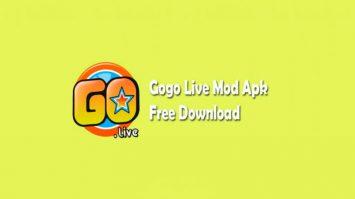 Download GoGo Live Mod Apk Versi Tebaru