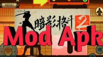 Download Shadow Fight 2 Mod Apk Versi Terbaru