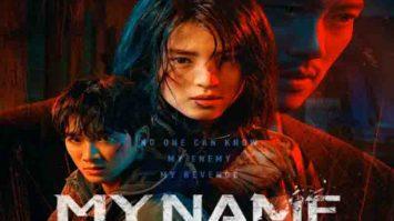 Nonton film my name sub indo full movie