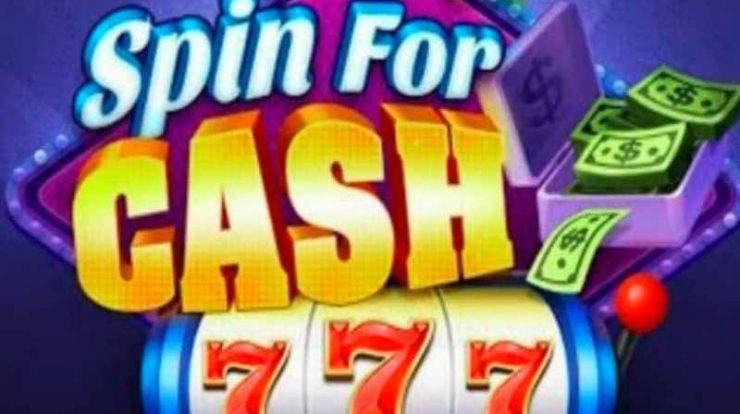 Spin For Cash Apk Penghasil Uang, Terbukti Membayarkah